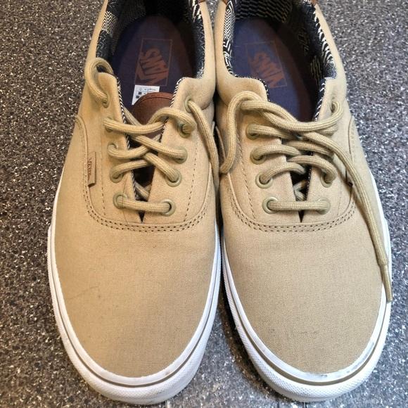 Vans Other - Men's Vans Shoes size 10.5